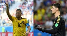 El diario francés valora a los mejores del Mundial de Rusia. BeSoccer
