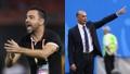 El Barça se debate entre Xavi y Roberto Martínez si finalmente cesa a Koeman. AFP