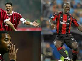 Oh ce Milan... BeSoccer