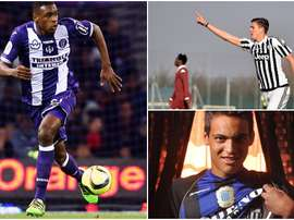 Estos son los tres talentos en la agenda del Real Madrid. BeSoccer