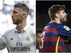 Mourinho a fait l'éloge des deux espagnols. EFE