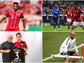Tolisso, Coman, Retsos and Brooks are 4 of the Bundesliga's most expensive summer signings. BeSoccer