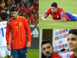 The list for Spain is released tomorrow. BeSoccer