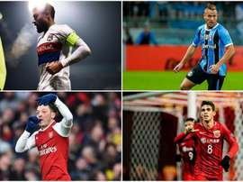 Barca have four names in mind to strengthen their squad. BeSoccer