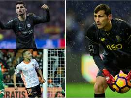 Morata, Casillas et Rodrigo, dans le onze type. BeSoccer