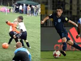 Foden has a big future in the game. BeSoccer