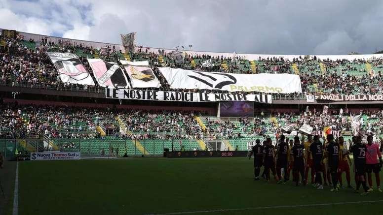 El Palermo es oficialmente historia. SSDPalermo