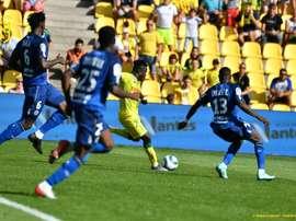 Nantes sonha com primeiro lugar. Twitter/FCNantes