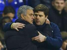 Mourinho riceverà il doppio dal Tottenham. Twitter.
