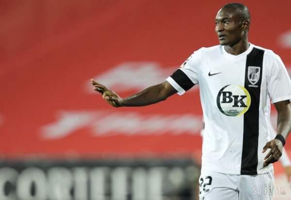 Moussa Maazou volverá a jugar en Europa. Twitter
