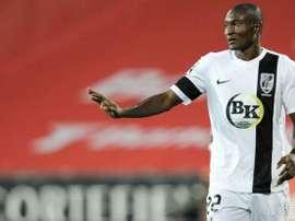 Moussa Maazou volverá al fútbol francés. SoFoot