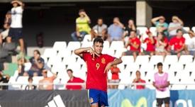 Munir no podrá jugar nunca con Marruecos ¡por dos meses! EFE
