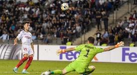 El Sevilla, a cerrar la fase de grupos con dos récords. SevillaFC