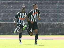Nacional quer regressar à primeira divisão. Goal