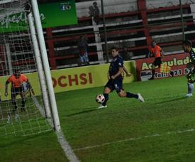 Nacional venció en el Gunther Vogel para seguir optando a Copa Libertadores. Twitter/clubnacionalPY