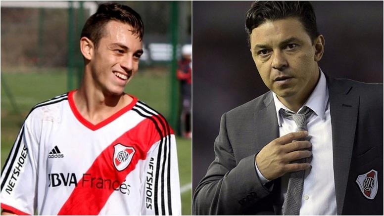 16 Hijos De Ex Futbolistas Argentinos Que Siguen Los Pasos De Sus