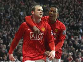 Nani and Rooney will be re-united. ManUtd