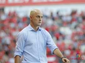 Nano Rivas no podrá contar esta semana ni con Pleguezuelo ni con Javi Márquez. LaLiga