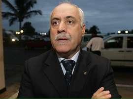 Nelo Vingada, Maritimo coach. Twitter