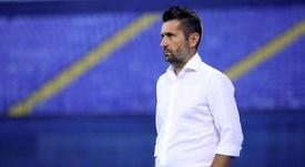 Bjelica desgranó a su ex jugador. DinamoZagreb