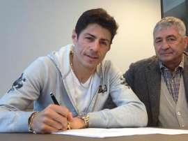 El Spezia compra los derechos de Nenê. Twitter