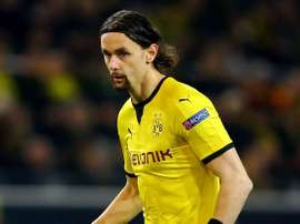 Neven Subotic is looking to leave Borussia Dortmund this summer. Twitter