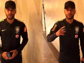 Quand les boxeurs se mêlent du cas Neymar et lui disent de signer... au Barça ! Instagram/yordenis