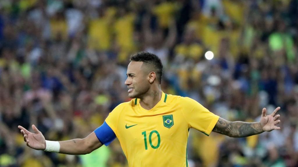 Firmino y Neymar sellan el triunfo de Brasil sobre los Estados Unidos