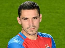 El centrocampista podría dejar la Liga Rumana para llegar al Celta. LPF.ro