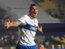 Chileno é o novo objetivo do Sporting CP. CruzadosSADP