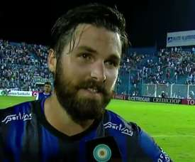 Atlético Tucumán se hace con los servicios de un jugador de Huracán. VarskySports