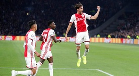 Manchester City veut s'offrir Tagliafico lors du mercato hivernal. Ajax