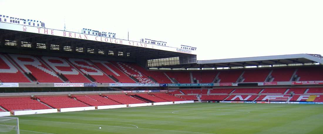 Forest travel to Chelsea in the Carabao Cup. Nottinghamforest.co.uk