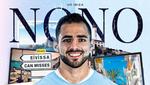 Juan Ibiza y Nono, últimos refuerzos de la UD Ibiza