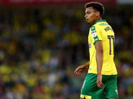 Cardiff are thought to be closing in on a deal to sign Murphy. NorwichCityFC