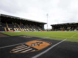 Notts County may undergo a takeover from the former Yankees managing partner. NottsCountyFC