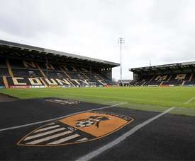 Neal Ardley is the new Notts County manager. NottsCountyFC