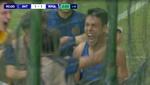 El Inter deja congelado al Madrid con una chilena en el añadido
