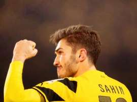 Nuri Sahin reveals he has a good relationship with Jurgen Klopp. Twitter