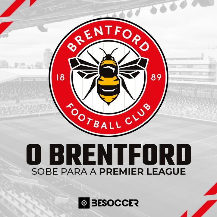 O Brentford jogará a Premier League 74 anos depois. BeSoccer