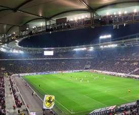 O futebol voltou na Bundesliga, primeiro grande campeonato após a pandemia. LEOlytics