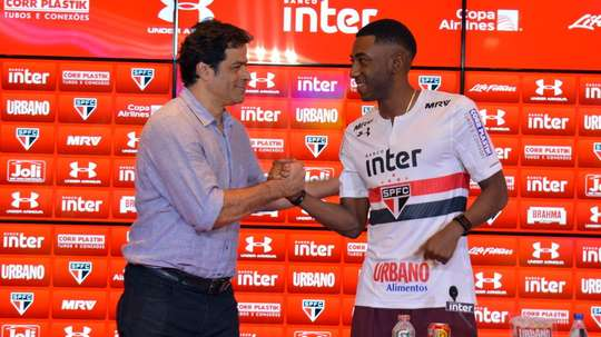 Carneiro pode recorrer da decisão. Twitter @futebol_pais