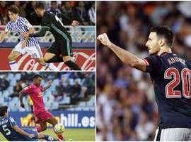 Odriozola, Vieira e Aduriz chamados à Seleção Espanhola. BeSoccer
