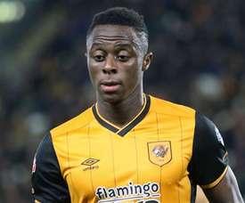 Odubajo faces a lengthy spell on the sidelines. HullCityTigers