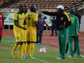 Okumbi será el nuevo seleccionador de Kenia. Twitter