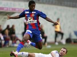 Oliseh es nuevo jugador del Astra Giurgiu. UEFA