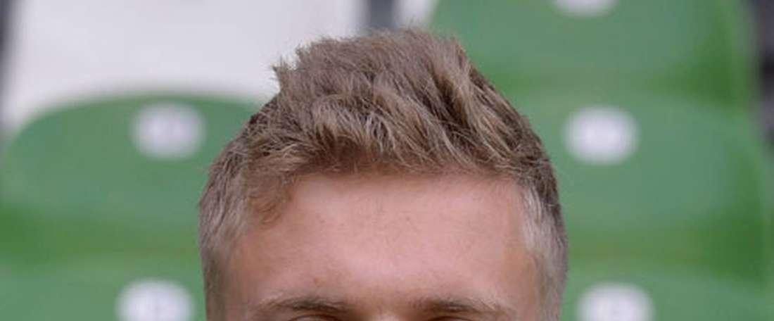 Oliver Hüsing sale cedido al conjunto hungáro. Werder