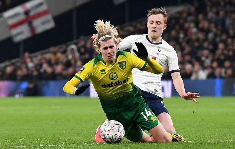 Skipp Premier League 2019-20