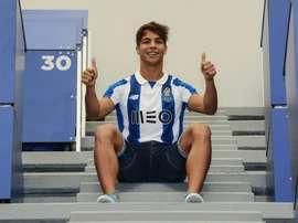 FC Porto vai acionar cláusula de opção de compra sobre Óliver Torres. Porto