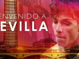 Sevilla have signed Óliver Torres. SevillaFC